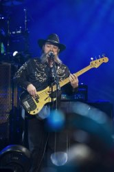 New Years Eve 2011 - Phillips Arena, ATL